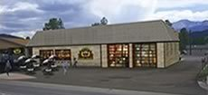 BierWerks - Bars - 121 E Midland Ave, Woodland Park, Colorado, United States