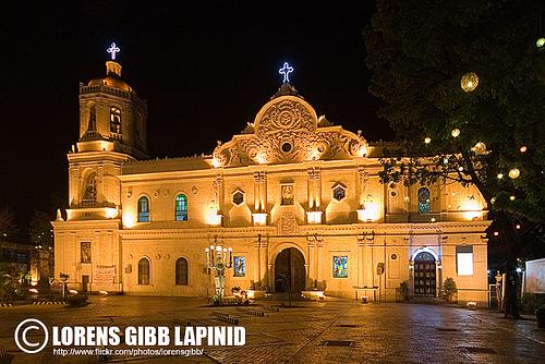 Cebu Metropolitan Cathedral - Ceremony Sites - P. Zamora Street, Cebu City, Central Visayas, Philippines