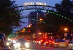 Short North - Restaurants, Attractions/Entertainment - 951 N High St, Columbus, OH, United States