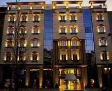 Airotel Stratos Vassilikos Hotel - Hotel -  108, Michalakopoulou 108, Athens, Attica, Greece
