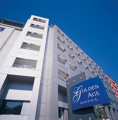 Golden Age Hotel Ξενοδοχείο - Hotels/Accommodations - 57 Michalakopoulou, Athens, Attica, Greece