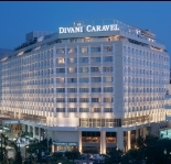 Divani Caravel - Hotel - Vasileos Alexandrou 2, Kesariani, Athens, Greece