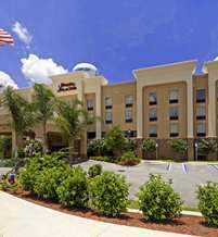 Hampton Inn Suites Clermont - Hotels/Accommodations - 2200 E. Highway 50, Clermont, FL, United States