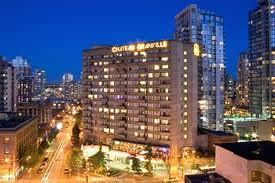 The Best Western Plus Chateau Granville Hotel - Hotels/Accommodations - 1100 Granville St, Vancouver, BC, V6Z 2B6