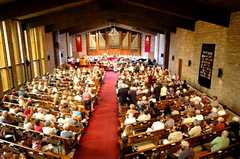 Good Sheppard Lutheran Church - Ceremony - 5701 Raymond Rd, Madison, WI, 53711