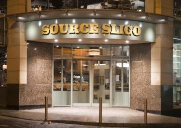 Source Sligo - Restaurants, Attractions/Entertainment -