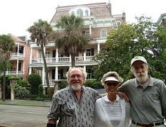 Ed Grimball Historical Walking Tour  - Walking Tours and Sites - Concord St, Charleston, SC