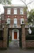 Nathaniel Russell House - Museums and Galleries - 61 State St, Charleston, SC, 29401, US