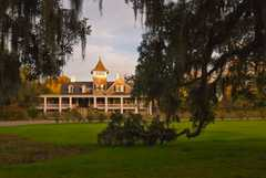Magnolia Plantation & Gardens - Walking Tours and Sites - 3550 Ashley River Rd, Charleston, SC, United States