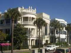White Point Gardens - Walking Tours and Sites - Murray Boulevard & E Battery, Charleston, SC, United States