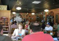 Jestine's Kitchen - Restaurants - 251 Meeting Street, Charleston, SC, United States