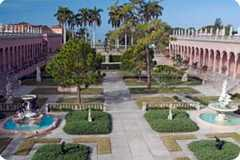 Ringling Art Museum - Attractions - 5401 Bay Shore Rd, Sarasota, FL, United States
