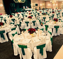 Holiday Inn Fargo - Reception Sites - 3803 13th Ave S, Cass, ND, 58103, US
