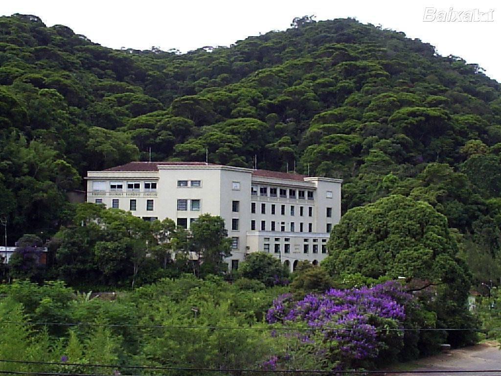 Colegio Santa Marcelina - Ceremony Sites - Rio de Janeiro, RJ