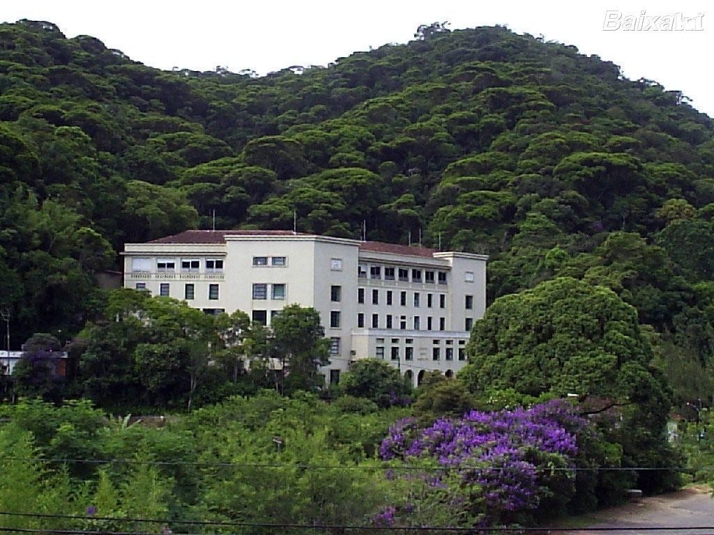 Colegio Santa Marcelina - Ceremony Sites - Rio de Janeiro, RJ