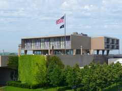 War Memorial Center - Reception - 750 N Lincoln Memorial # 315, Milwaukee, WI, United States