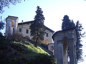 La Messa - Ceremony Sites - Via Sant'Anna, Borgosesia, Piemonte, 13011