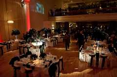 Capitol Theatre - Reception - 2492 Yonge St, Toronto, ON, M4P, CA