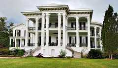 Nottoway Plantation - Attraction - 31025 Louisiana 1, White Castle, LA, United States