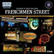 Frenchman Street - Attraction - 609 Frenchmen St, New Orleans, LA, United States