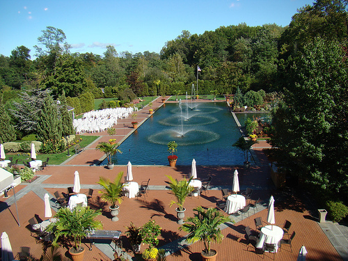 Woodbury Country Club - Ceremony Sites, Reception Sites - 884 Jericho Tpke, Woodbury, NY, United States