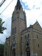 Holy Trinity Church at St. Faustina - Ceremony - 520 S Hanover St, Nanticoke, PA, 18634