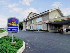 Best Western Paradise Inn - Hotel - 1001 N Dunlap Ave, Neil St. turns into Dunlap, Savoy, IL, 61874