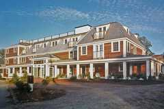 Red Lion Inn - Ceremony & Reception - 71 S Main St, Cohasset, MA, 02025