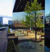Artwalk - Attraction - 1321 Commerce Street, Dallas, TX, United States