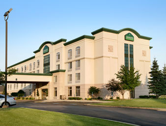 Wingate Hotel - Hotels/Accommodations - 18421 N Creek Dr, Tinley Park, Illinois, United States