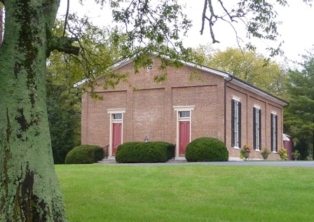 Owen Chapel - Ceremony Sites - 1005 Franklin Rd, Brentwood, TN, 37027