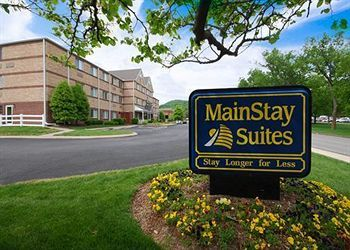Mainstay Suites Brentwood, Tn Hotel - Hotels/Accommodations - 107 Brentwood Blvd, Brentwood, TN, 37027, US