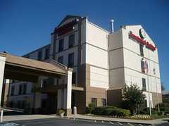 Brentwood Suites Hotel - Hotel - 622 Church St E, Brentwood, TN, United States