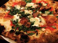 Punch Pizza - Restaurant - 802 Washington Ave SE, Minneapolis, MN, 55455
