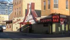 Nye's Polonaise - Entertainment - 112 East Hennepin Avenue, Minneapolis, MN, United States