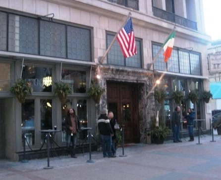 Local The-irish Pub - Restaurants, Bars/Nightife, Attractions/Entertainment - 931 Nicollet Mall, Minneapolis, MN, United States