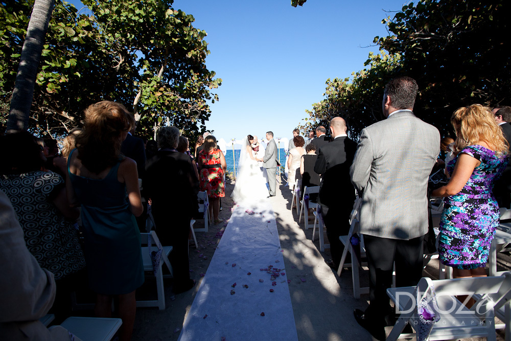 Jupiter Beach Resort And Spa - Ceremony & Reception, Ceremony Sites - 5 N Highway A1A, Jupiter, FL, United States