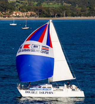 Santa Barbara Sailing Center - Cruises/On The Water, Attractions/Entertainment - 133 Harbor Way, Santa Barbara, CA, United States