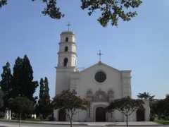 St. Joseph's Catholic Church - Ceremony - 1150 W Holt Ave, Pomona, CA, 91768