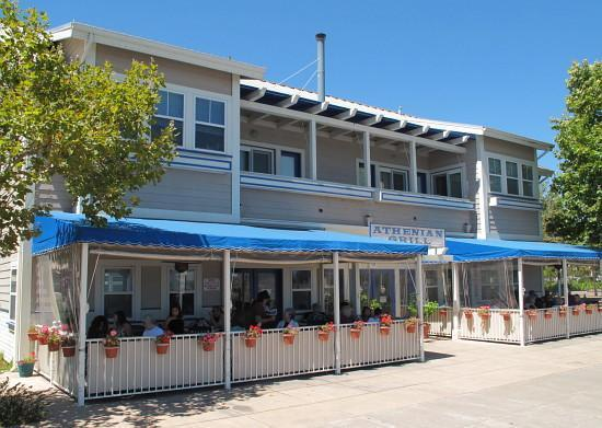 Athenian Grill - Reception Sites, Restaurants - 750 Kellogg Street, Suisun City, CA, 94533