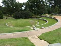 Fred Fletcher Park Ampitheatre - Ceremony - 802 Clay St, Raleigh, NC, 27605
