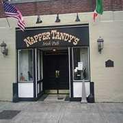 Napper Tandys Irish Pub - Restaurant - 126 N West St, Raleigh, NC, 27603