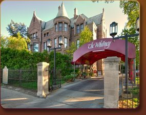 The Whitney - Restaurants, Ceremony Sites, Attractions/Entertainment, Reception Sites - 4421 Woodward Ave, Detroit, MI, 48201, US