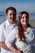 Westlake Village Wedding In August in Calabasas, CA, USA