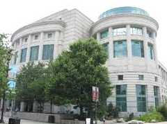 North Carolina Museum of Natural Sciences - Attraction - 11 W. Jones Street, Raleigh, NC, United States