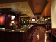 Cast Iron Grill & Bar - Rehearsal Dinner - 700 Main Street, Suisun City, CA, 94585