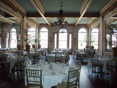 Garibaldi - Reception - 315 W. Congress Street, Savannah , GA, 31401, USA