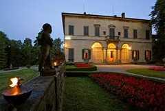 Villa Cassoli Pellegrini - Restaurant - Viale Brianza, 3, Arcore, Lombardia, 20043