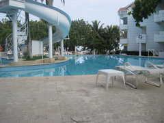Las Americas Casa De Playa Hotel Cartagena - Hotel - Anillo Vial, Cartagena de Indias, Bolívar Department, Colombia