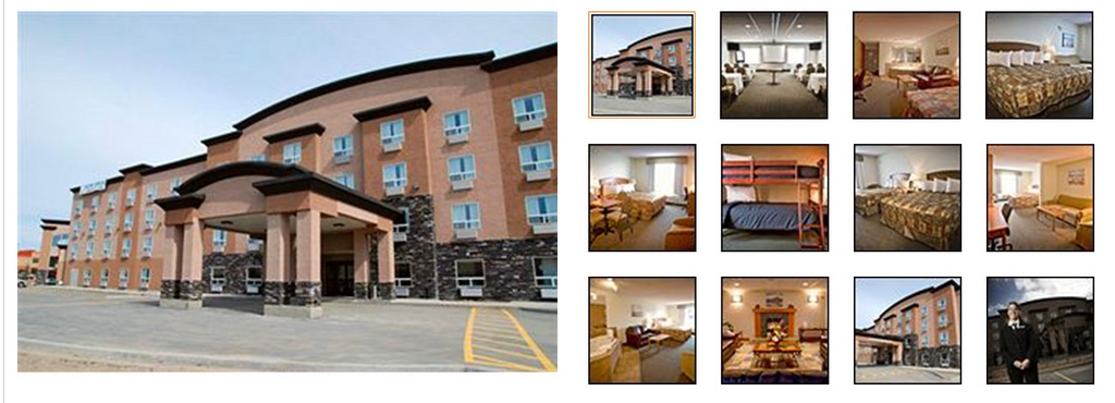 Service Plus Inns & Suites - Hotels/Accommodations - 3503 114 Avenue Southeast, Calgary, AB, Canada